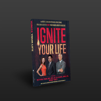 ignite book - Las Vegas, NV