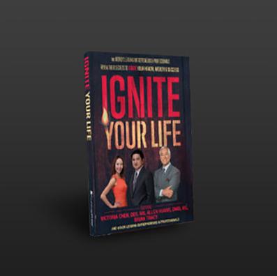ignite book - Las Vegas, NV