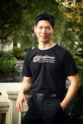 Dr. Jeffrey Wang - Las Vegas, NV