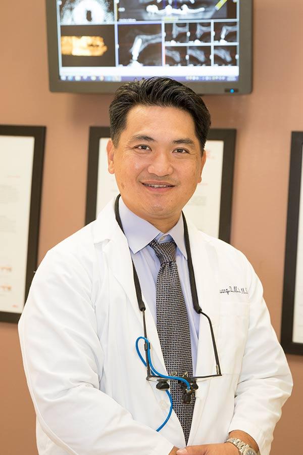 dentist Dr. Allen Huang - Las Vegas, NV