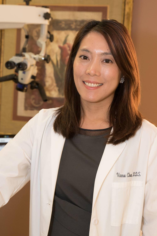 Dr. Vinne Chen - Las Vegas, NV