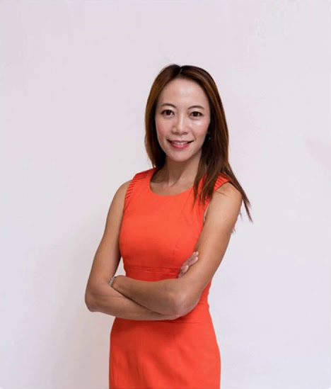 Dr. Victoria Chen - Las Vegas, NV